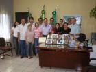 Prefeitura de Esperança do Sul homenageia produtores da Rede Leite