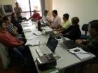 Reunião sobre melhoramento genético Junho 2012 Foto Cleuza Brutti