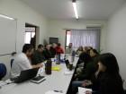 Reunião Ordinária da Rede Leite Julho 2012 Foto Jaqueline Peripolli