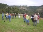 Dia de Campo em Esperança do Sul Julho 2012 Foto Antônio Righi