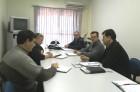 Reunião do Grupo Ambiental Julho 2012 Foto Jaqueline Peripolli