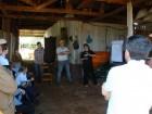 Encontro da Rede Leite em Panambi Agosto 2012 Foto Auria Schroder