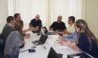 Reunião do Grupo Forrageiras Setembro 2012