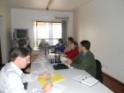 Reunião do Grupo Social Setembro 2012 Foto Jaqueline Peripolli