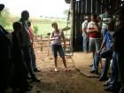Encontro da Rede Leite em Humaita Dez 2012 Foto Carlos Turra