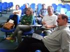 Reunião Ordinária da Rede Leite em 2013