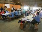Almoço reuniu produtores, extensionistas e representantes do poder público de Salto do Jacuí