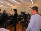 RBS TV entrevista Rosita Heringer da Emater Ascar