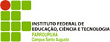 Instituto Federal Farroupila - Campus Santo Augusto
